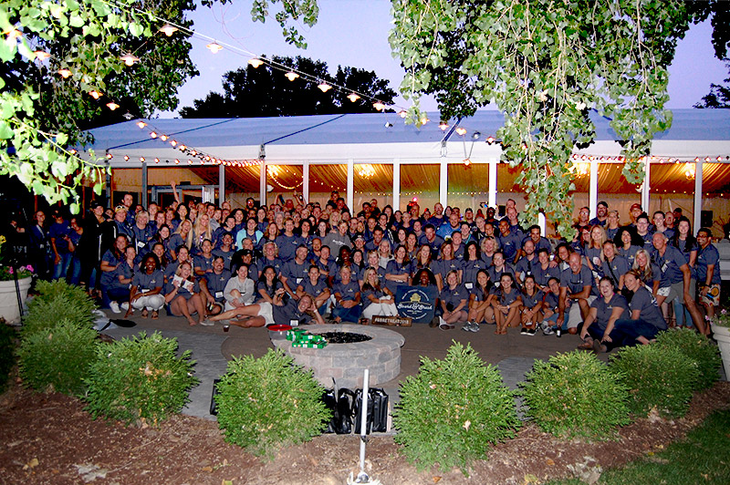 2018 Franchise Retreat Group Photo