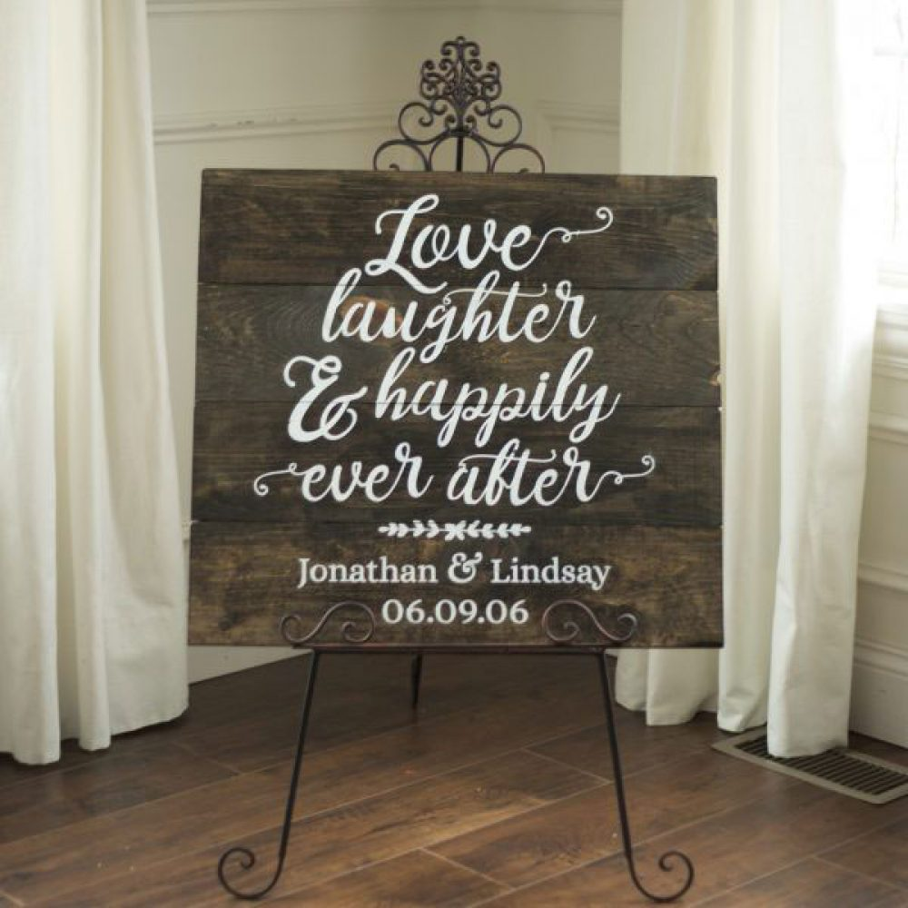 WEDDING-Love-Laughter-24x24