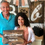 Clive, IA set for Grand Opening!