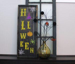 HALLOWEEN - Halloween - 12x32