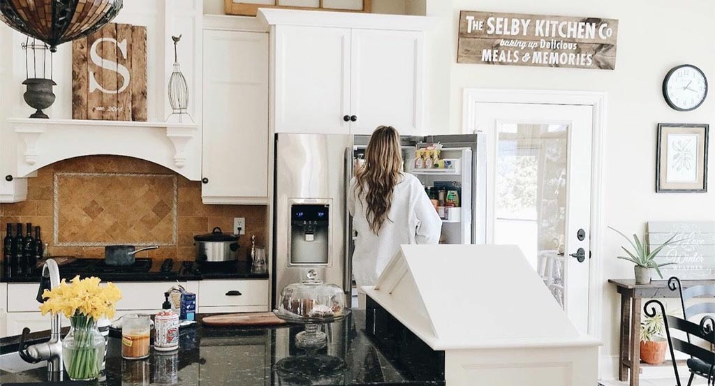 5 Gift Worthy Wooden Kitchen Sign Ideas For Your Home