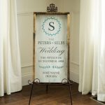 "Wooden Wedding Sign Workshops that will have you saying ""I Do"""