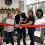 Board & Brush Fredericksburg, VA is NOW OPEN!