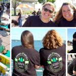 Board & Brush Owners Retreat Gives Back