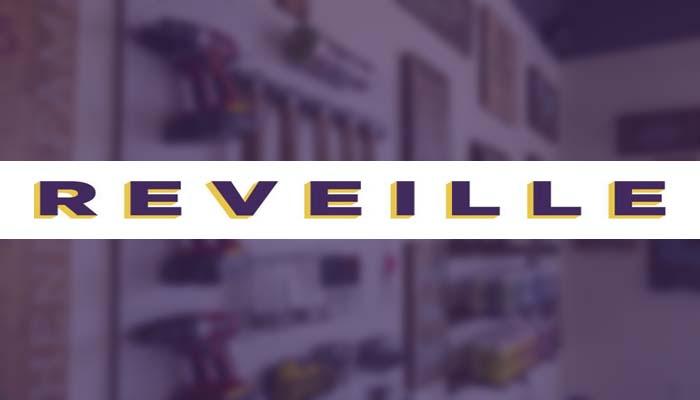 Reveille - Baton Rouge