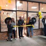 Board & Brush Fayetteville, NC is NOW OPEN!
