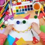 FIVE CREATIVE PROJECTS THAT KIDS CAN DO AT HOME