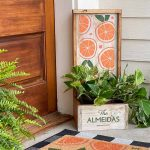 Planters Sure To Liven Up Your Outdoor Space